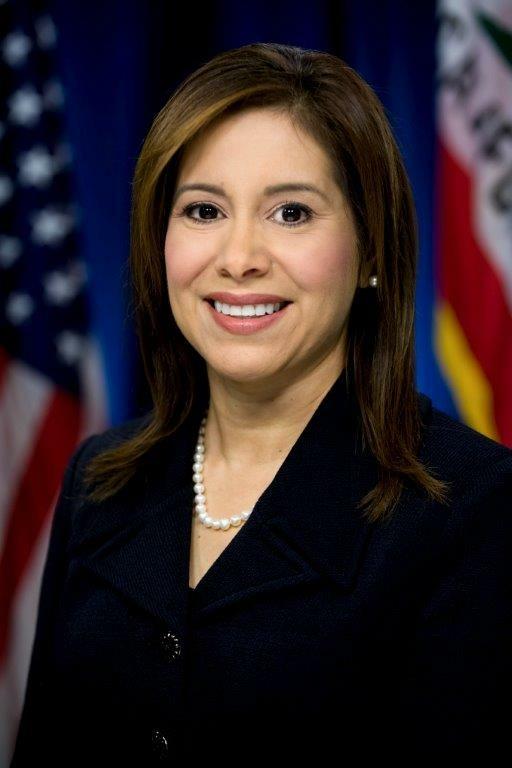 State Assemblywoman Nora Campos (D-San Jose).