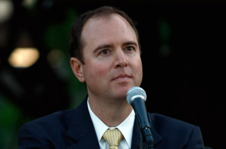 Congressman Adam Schiff is one of 28 Californians on Capitol Hill that want marriage equality in the Democratic Party platform.