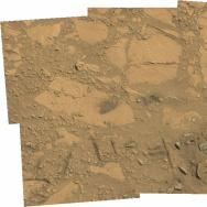 Mars Bone
