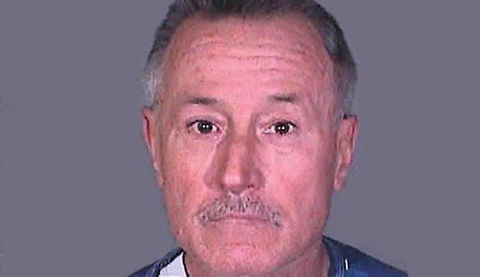 Accused teacher Mark Berndt.