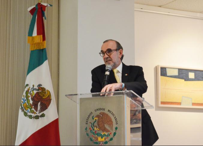Consul General of Mexico in Los Angeles