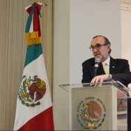 Carlos Sada, Consul General of Mexico in Los Angeles, said expects a surge in document requests from immigrants planning to apply for protection from deportation under Obama's executive action.