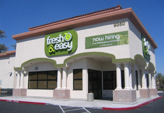 Fresh & Easy opened across the southwest in 2007, but has seen profits drop over the past few years.
