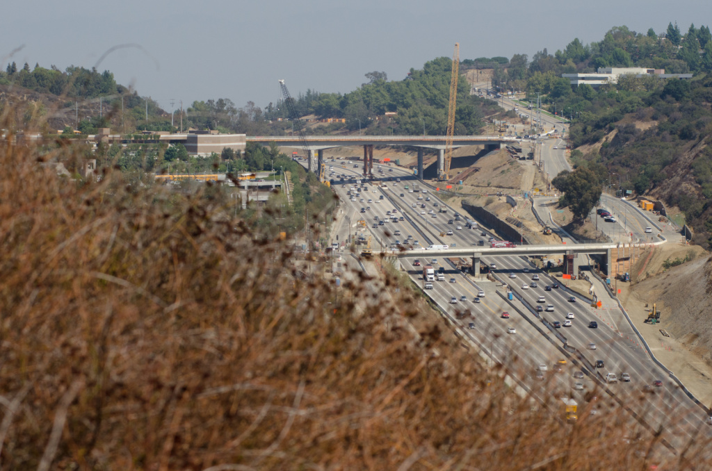 Plan for extra delays at the 405 Friday and Saturday from 11 p.m. to 9 a.m.
