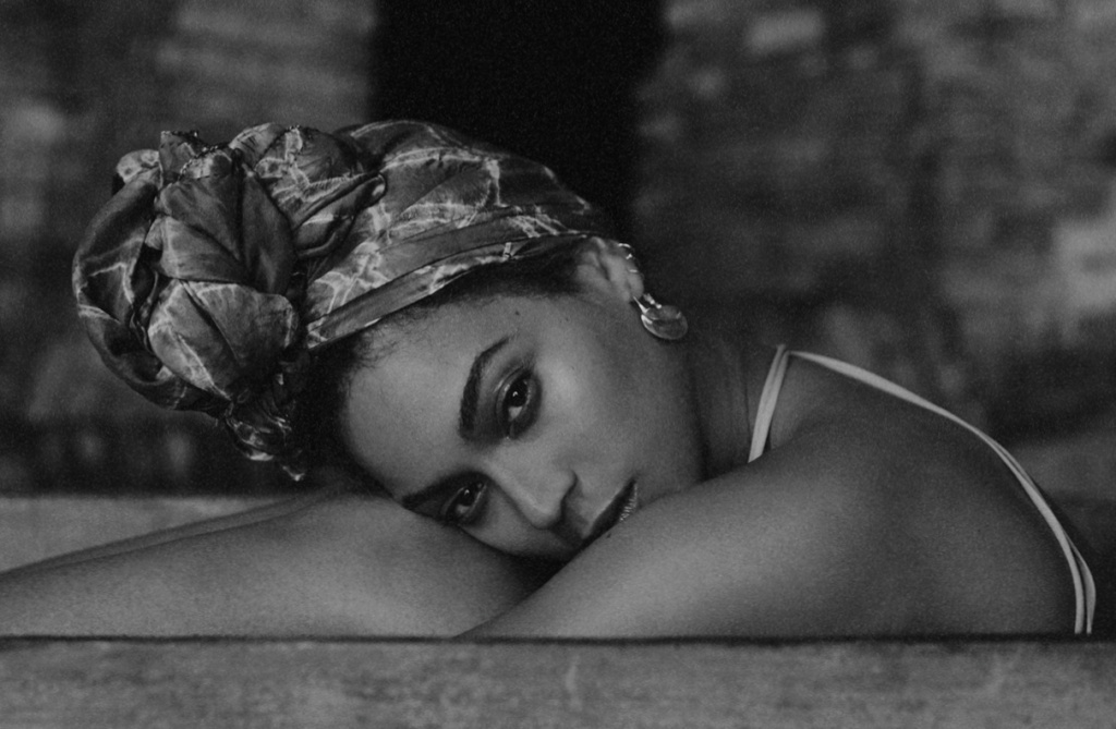 From the Beyoncé visual album