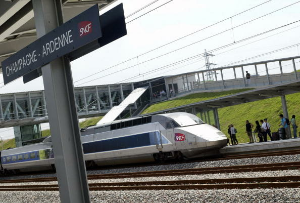 France already has it, will California? The higher cost of rail may slow down the 200 miles-per-hour train.