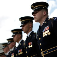 Is religious freedom in the military being threatened?