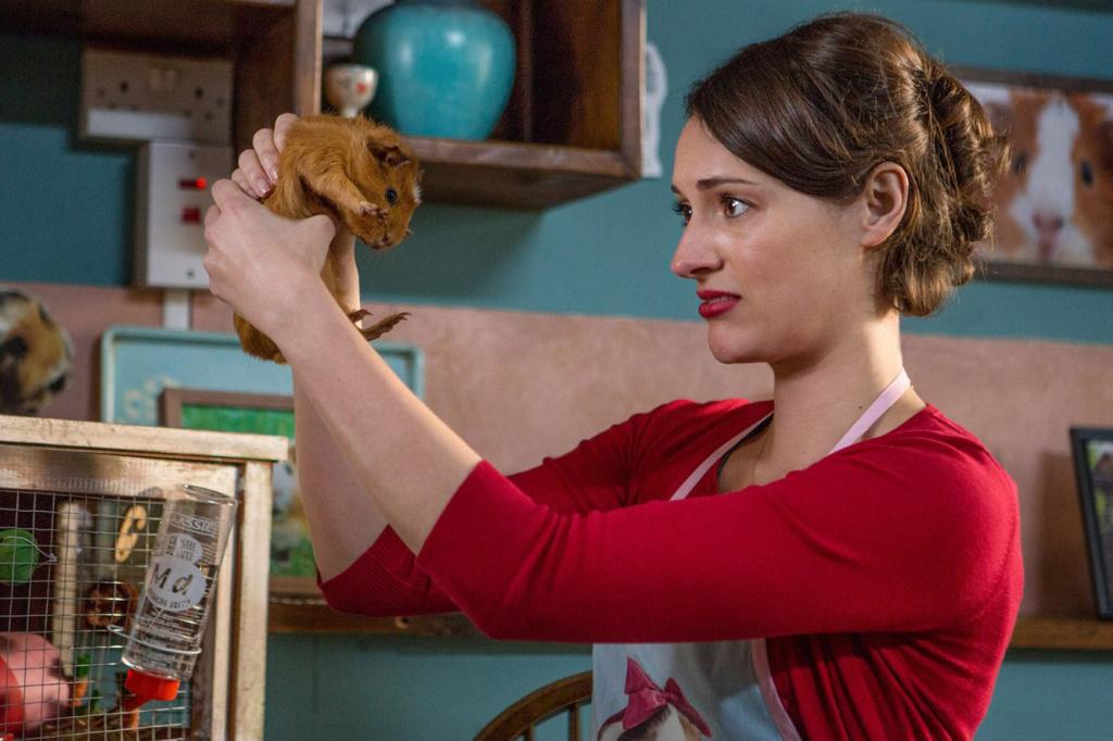 Phoebe Waller-Bridge stars in the Amazon series,