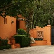Historic Hearst Mansion Put On Market For $165 Million