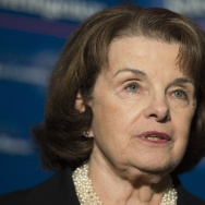 A measure from Sen. Dianne Feinstein (D-CA) would allow the attorney general to deny sales of firearms to suspected terrorists.