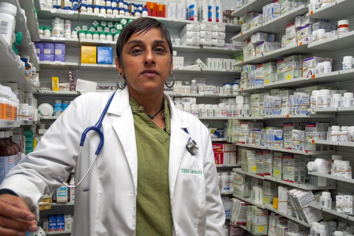 02 - UMMA Clinic Nursing