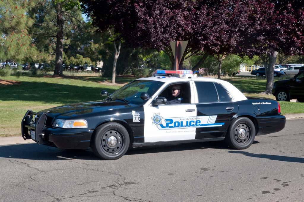 A new study says San Bernardino is one of the most under-policed cities in the country.