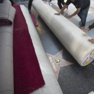 88th Annual Academy Awards - Preparations Continue