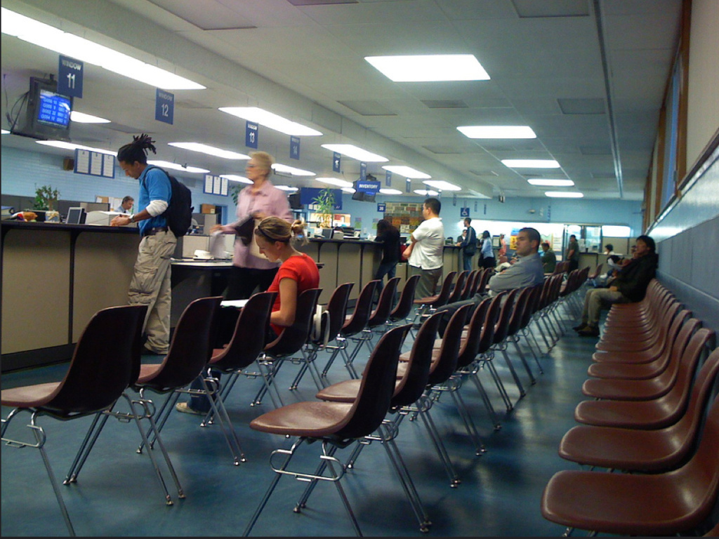 California's DMV is hiring more than 900 workers in preparation for an influx of immigrant drivers.