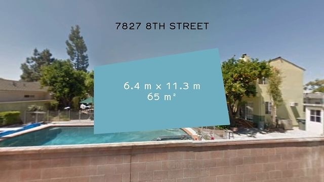 The LA Swimmer — 43123 Pools I Have Not Visited and Never Will