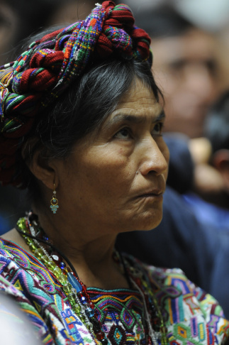 GUATEMALA-JUSTICE-RIGHTS-MASSACRE