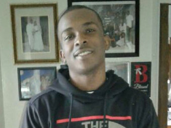Stephon Clark, who was shot and killed by Sacramento police officers in Meadowview.