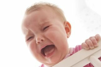 Questions are being raised over shaken baby syndrome