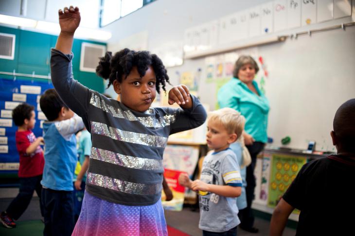 Kindergarten Jazz - 3