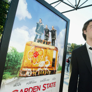 "Los Angeles Premiere of Fox Searchlights' ""Garden State"" - Arrivals"