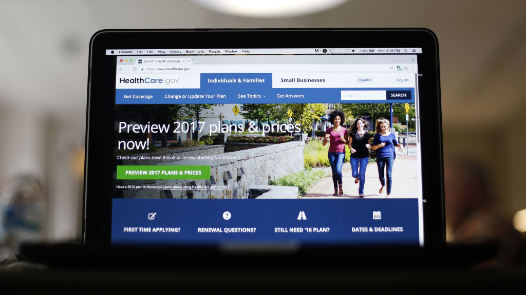 If you need to buy health insurance, don't procrastinate.