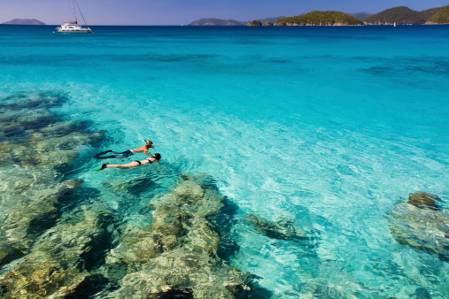 Best Island Vacation Spots In The Caribbean