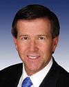 Calif. Congressional member John Campbell - (R-Irvine)