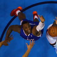 Los Angeles Clippers v Oklahoma City Thunder - Game Five