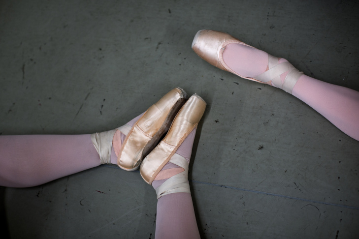 Westside Ballet School - 4