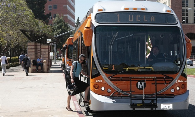 Schedule changes are rolling out on Metro buses.