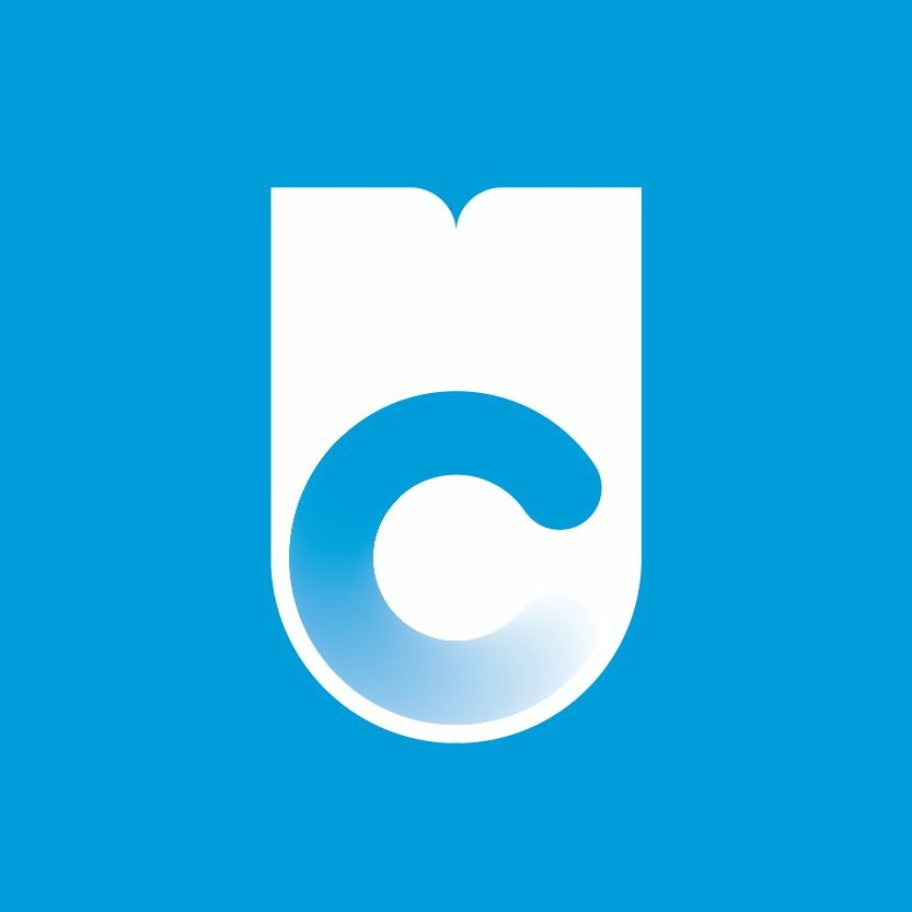 The new University of California logo.