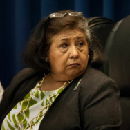 Almost 25 years after she left City Hall, Gloria Molina is planning another run for the Los Angeles City Council. She will face Councilman Jose Huizar in the spring 2015 race.