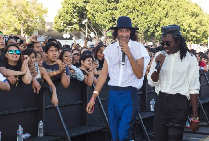 FYF Festival has spent nearly a decade evolving to embrace a host of electronic, hip-hop and art rock acts -- picking up new organizers in the meantime.