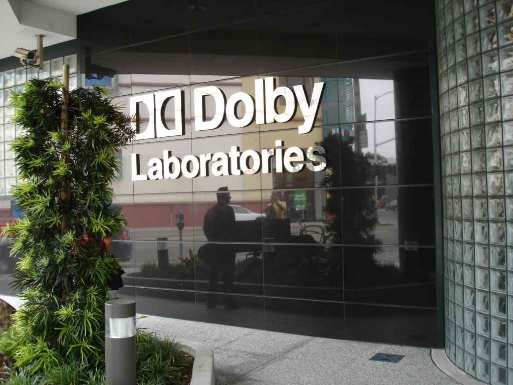 Dolby Entry