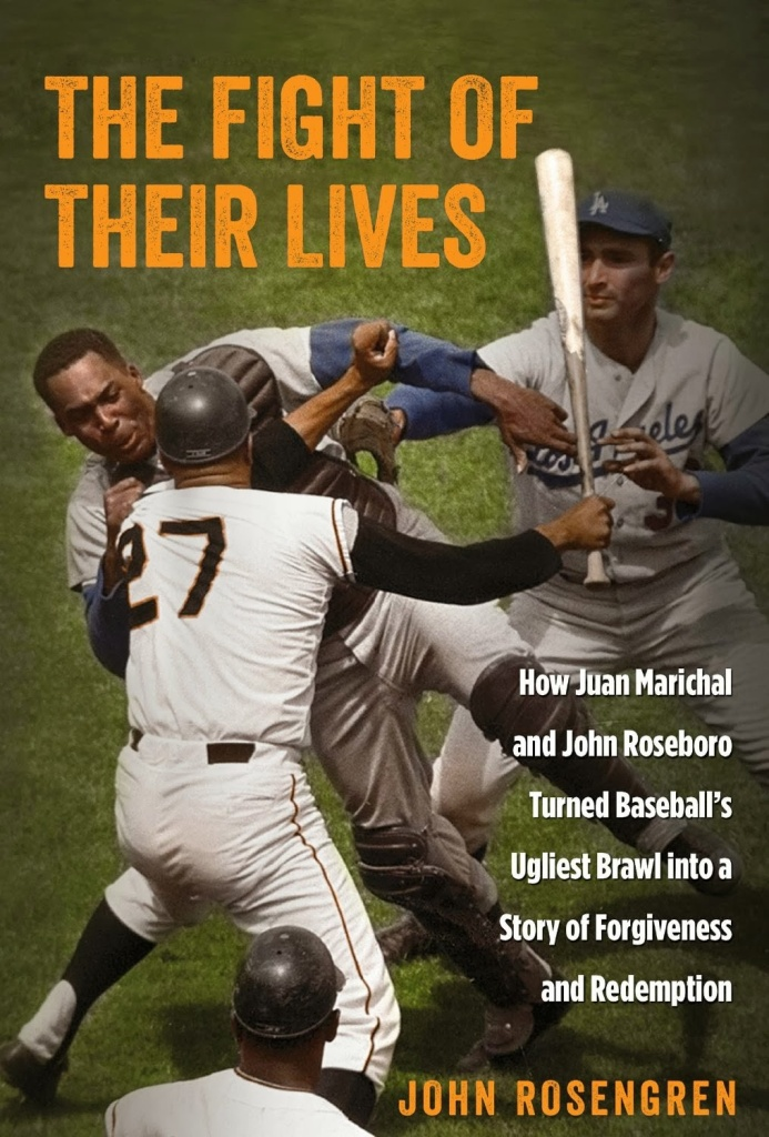 "John Rosengren's new book ""The Fight of Their Lives"" (Lyons Press, 2014). Rosengren also authored ""Hank Greenberg: The Hero of Heroes"" (New American Library, 2013), which has recently come out on paperback."
