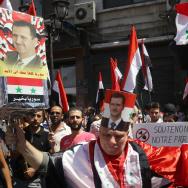 SYRIA-CONFLICT-DEMO
