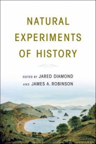 Experiments in History