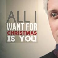 """All I Want for Christmas"" by Kurt Hugo Schneider"