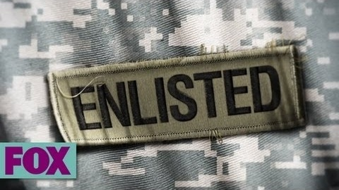 Official Trailer | ENLISTED | FOX BROADCASTING