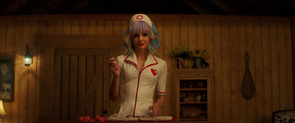 Carey Mulligan stars as