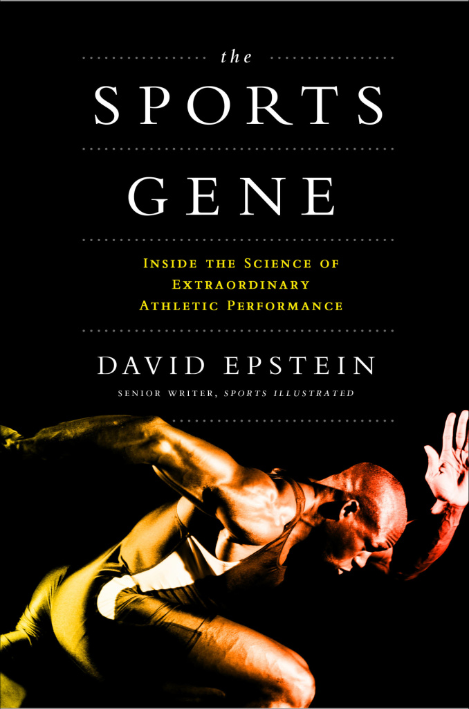 Sports Illustrated writer David Epstein looks at the science behind athleticism.