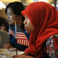 INDONESIA-US-ELECTION