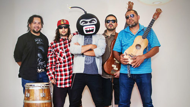 Sistema Bomb's first album Electro-Jarocho earned a 2013 Grammy nomination for Best Latin Rock, Urban, or Alternative Album