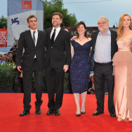 """The Master"" Premiere - The 69th Venice Film Festival"