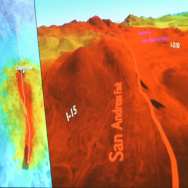 Earthquake Detection Technology Showcased At LA Conf