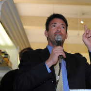 John Duran, pictured above, is expected to endorse Bobby Shriver in the closely watched race for LA County supervisor.