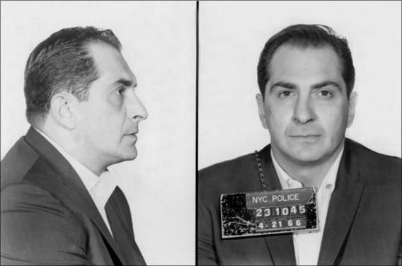 Sherman Chadwick Kaminsky was one of the three main ringleaders of the extortion ring.