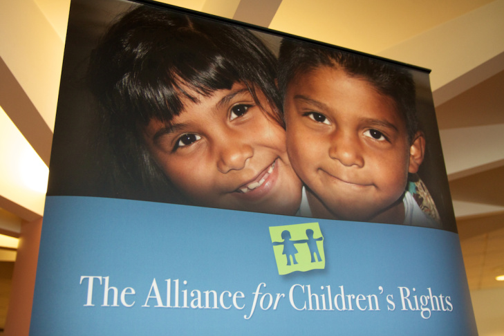 The Alliance for Children's Rights