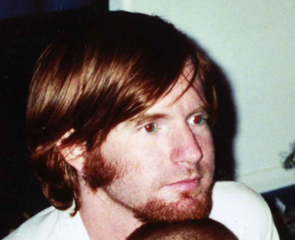 FILE - This 1998 family photo provided by the Thomas family shows Kelly Thomas, who died after a confrontation with police officers in Fullerton, Calif. on July 5, 2011.