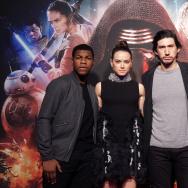 'Star Wars: The Force Awakens' Fan Event In Seoul